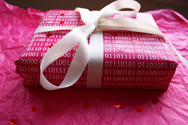 Binary Wrapping Package