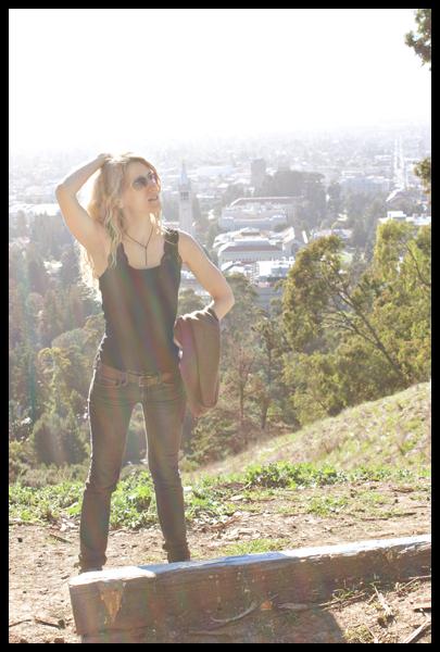 Christina Berkeley Hills