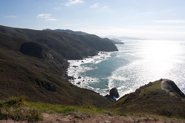 Coastal Trail Hike