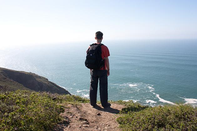 Pathway to the Edge